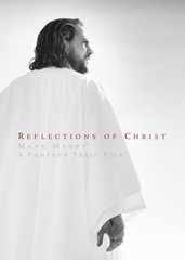 Reflections of Christ DVD by Mark Mabry